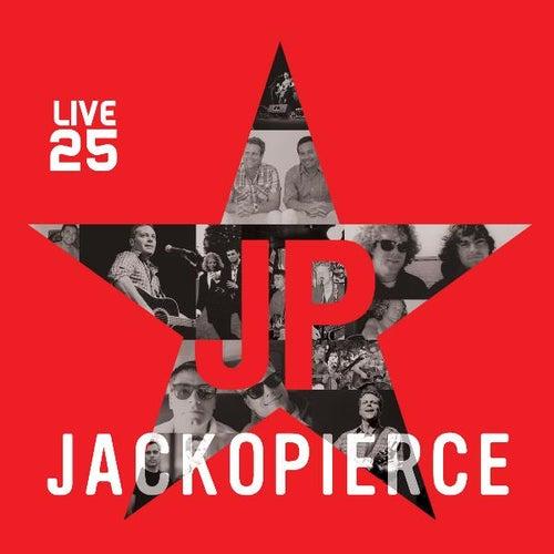 Live 25 by Jackopierce