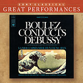 Debussy: Orchestral Works (La Mer; Nocturnes; Pintemps; Jeux; Images; Prélude a l'après-midi d'un faune) [Great Performances] by Various Artists