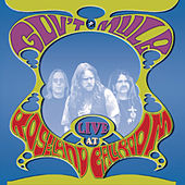 Live At The Roseland Ballroom by Gov't Mule