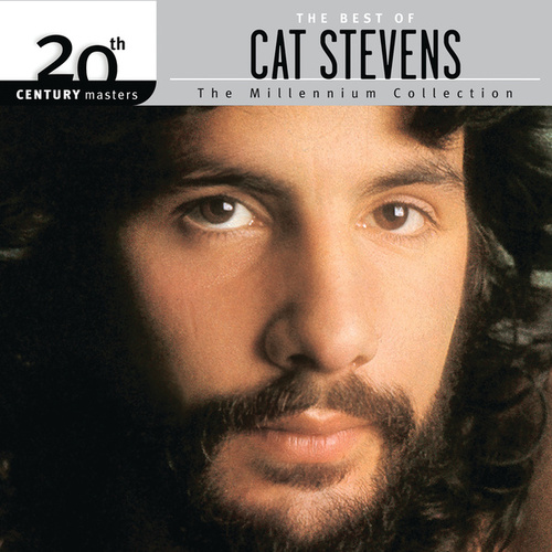 The Best Of Cat Stevens 20th Century Masters The Millennium Coll by Yusuf / Cat Stevens