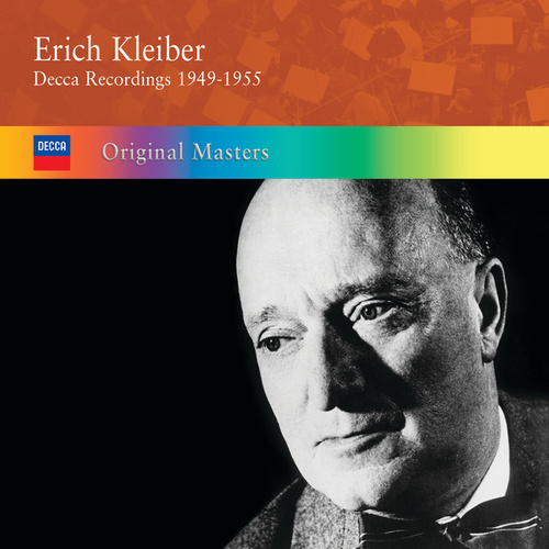 Erich Kleiber: Decca Recordings 1949-1955 by Various Artists