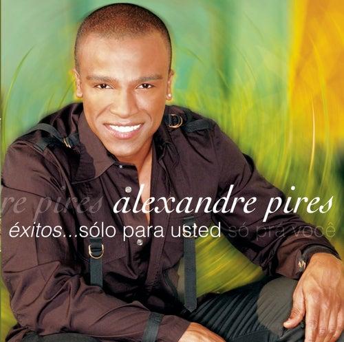 Exitos...Sólo Para Usted - So Pra' Voce by Various Artists