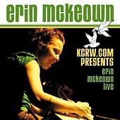 KCRW. com Presents Erin McKeown Live - Ep by Various Artists