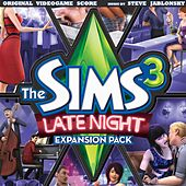 The Sims 3: Late Night von Steve Jablonsky