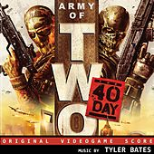 Army of Two: The 40th Day by EA Games Soundtrack