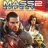 Mass Effect 2 by Jack Wall