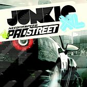 Need for Speed: ProStreet by Junkie XL