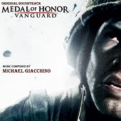 Medal of Honor: Vanguard by Michael Giacchino