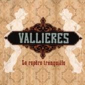 Le repère tranquille by Vincent Vallières