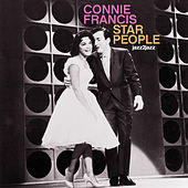 Star People by Connie Francis
