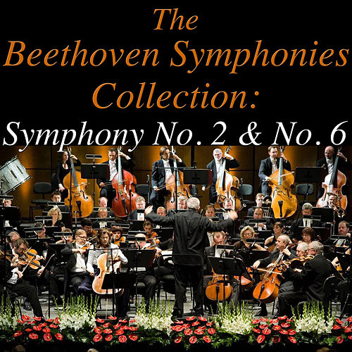 The Beethoven Symphonies Collection: Symphonies No. 2 & No. 6 by Sinfonia Varsovia