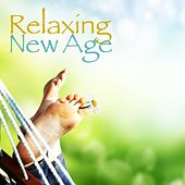 Relaxing New Age - Tranquil Instrumental Harp Music Songs by Zen Meditation Collective