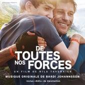 De toutes nos forces (Bande originale du film) by Various Artists