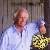 Garage Songs IV by Rex Allen, Jr.
