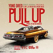 Pull Up (feat. Cap 1, Richie Wess & Sy Ari da Kid) by Yung Dred