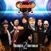 Micareta Sertaneja 2 (Ao Vivo) by Grupo Tradição