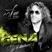 Se Te Dashuroj (Live) 2014 by Gena