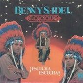 Escucha Escucha by Benny Sadel