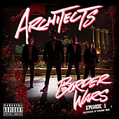 Border Wars by Architects