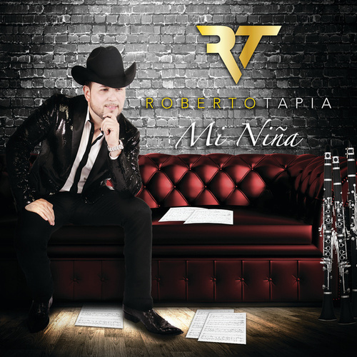Mi Niña by Roberto Tapia