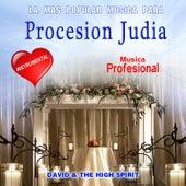 La Mas Popular Musica para Procesion Judia by David & The High Spirit