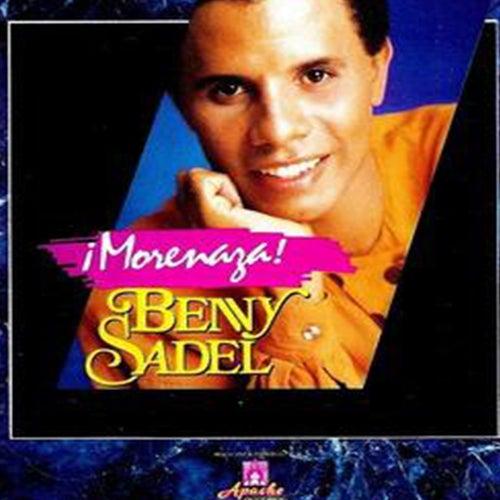Morenaza by Benny Sadel
