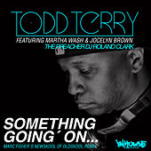Something Going On (Marc Fisher Newskool of the Oldskool Remix) by Martha Wash