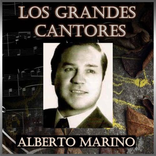 Los Grandes Cantores by Alberto Marino
