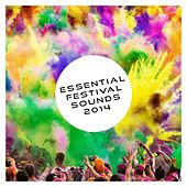 Essential Festival Sounds 2014 - EP by Various Artists