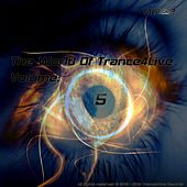 The World Of Trance4Live Volume 5 - EP by Various Artists