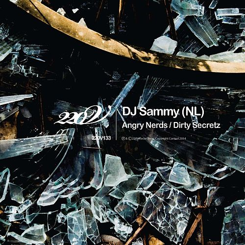 Angry Nerds / Dirty Secretz by DJ Sammy