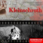 Truecrime - Familienbetrieb (Der Fall Kleinschroth) by Claus Vester