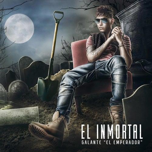 El Inmortal by Galante