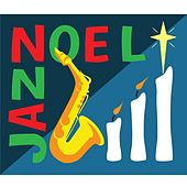 Jazz Noel by Bill Carter