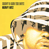 Heavy Hitz by Heavy D & the Boyz