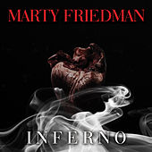Inferno by Marty Friedman