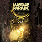Monsters in the Closet (Deluxe Edition) by Mayday Parade