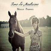 Time Is Medicine by Molly Parden
