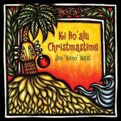Ki Ho'alu Christmastime by Jim