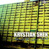 Street Bangerz Vol. 4 by Krystian Shek