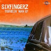 Travelin' Man EP by Sixfingerz