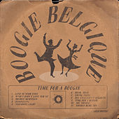Time For A Boogie by Boogie Belgique