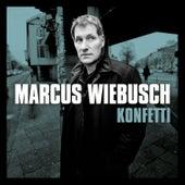 Konfetti by Marcus Wiebusch