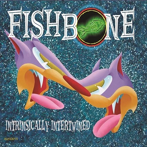 Intrinsically Intertwined - EP by Fishbone