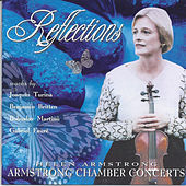 Reflections: Armstrong Chamber Concerts by Kazuko Hayami