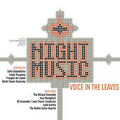 Night Music: Voice in the Leaves by Various Artists
