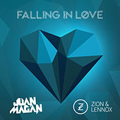 Falling In Love by Juan Magan