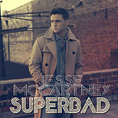 Superbad by Jesse McCartney