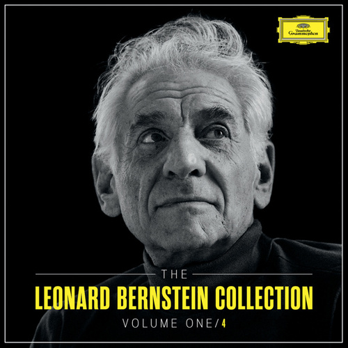 The Leonard Bernstein Collection - Volume 1 - Part 4 by Various Artists