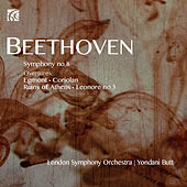 Beethoven: Symphony No. 8 and Overtures by London Symphony Orchestra